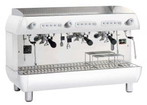 restaurant espresso machines