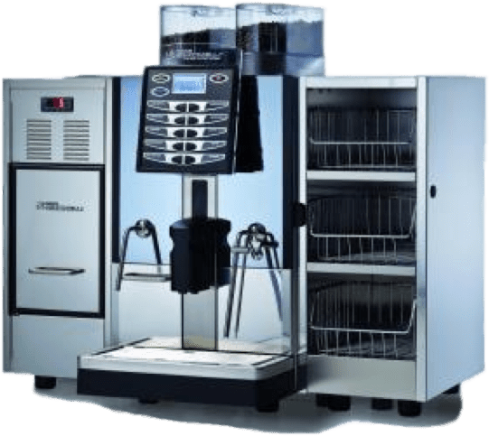 Nuova Simonelli Talento Commercial Coffee Machine
