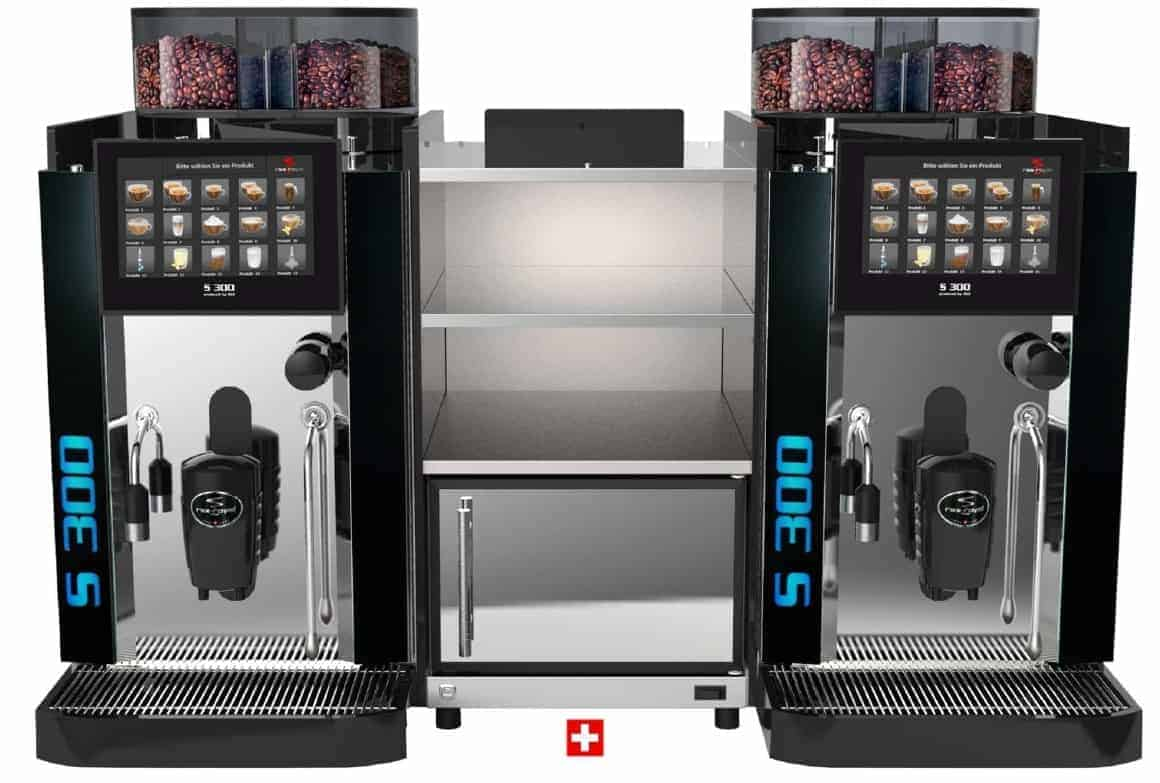 corporate coffee machines for rent