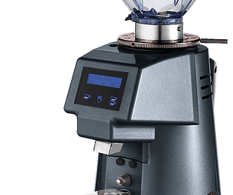 F64 EVO GT On Demand Coffee Grinder – Titanium Blades