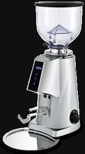 on demand coffee grinder