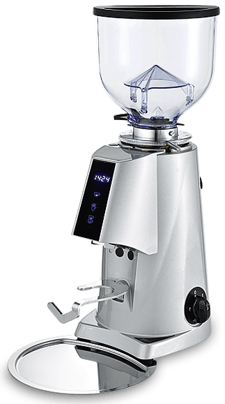 F4E Nano On Demand Coffee Grinder
