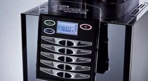 The Talento Automatic Coffee Machine