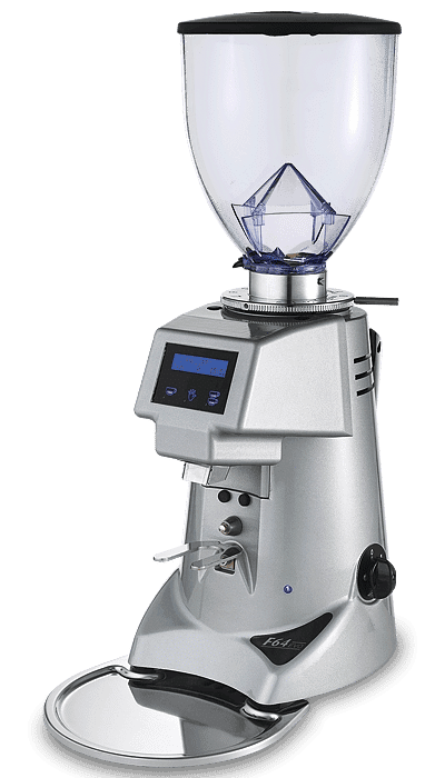 F64 EVO On Demand Coffee Grinder