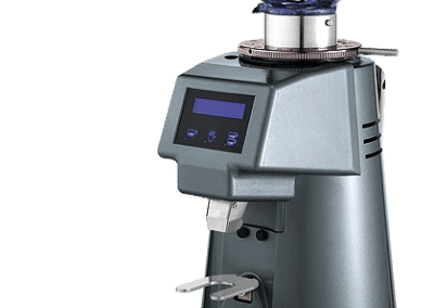 F71 EK GT On Demand Coffee Grinder – Titanium Blades