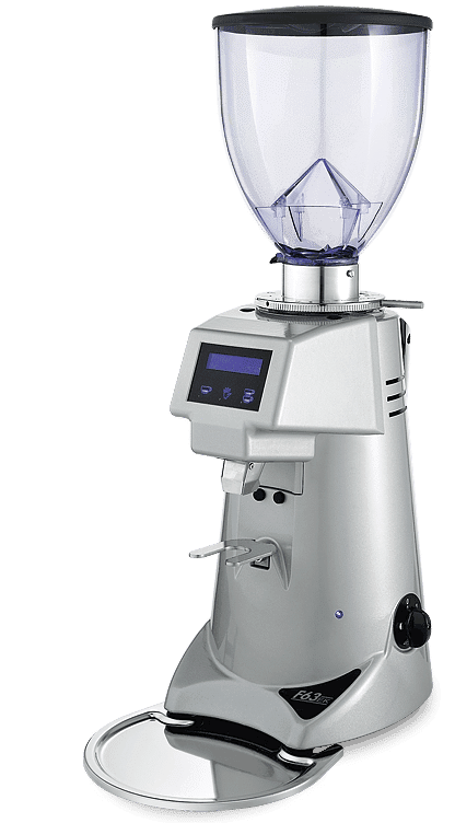 F63 EK GT On Demand Coffee Doser – Titanium Blades
