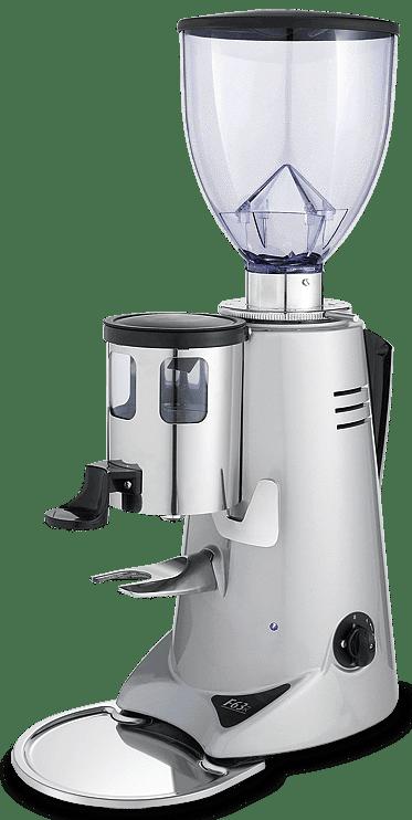 conical dosing grinder
