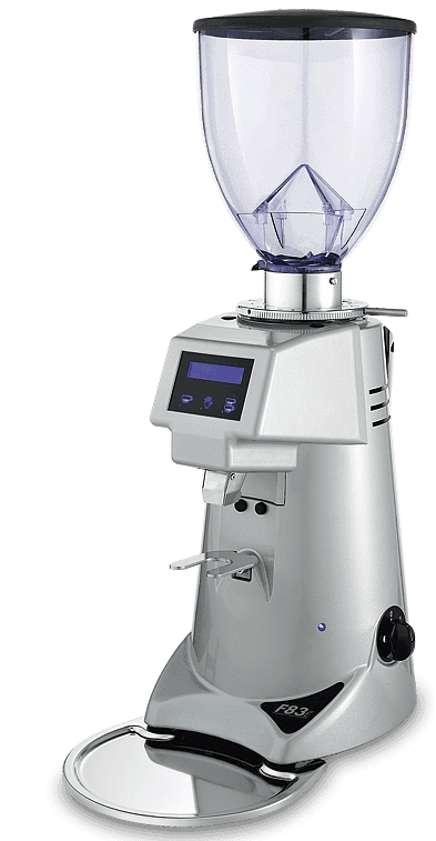 F83 E On Demand Coffee Grinder