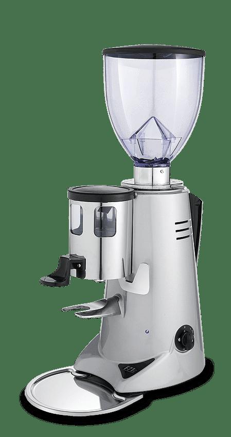 electronic dosing grinder