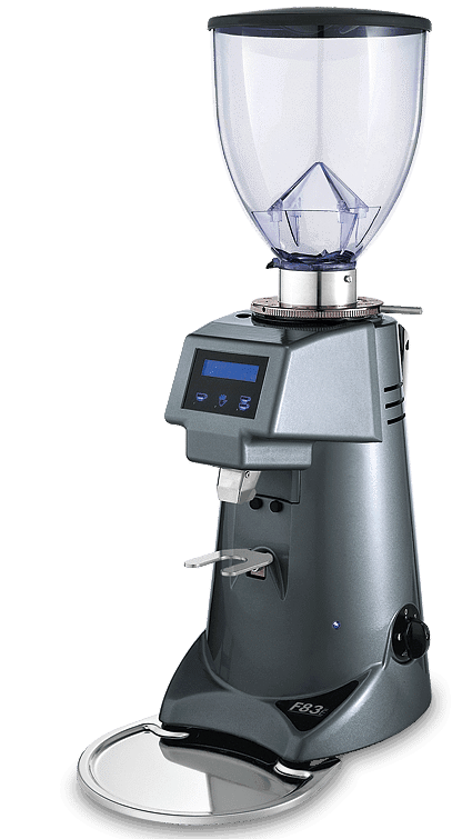F83 E GT On Demand Coffee Doser – Titanium Blades