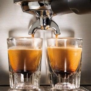 The Right Espresso Machine