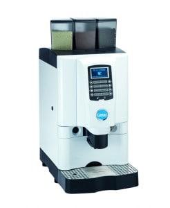 Carimali automatic coffee machines