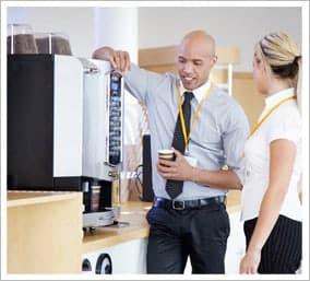 office coffee machines sydney