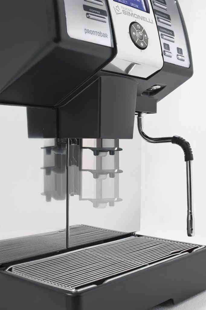 office automatic coffee machine