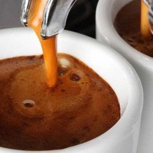 making the best espresso