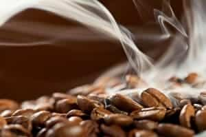 roasted coffee beans supplier