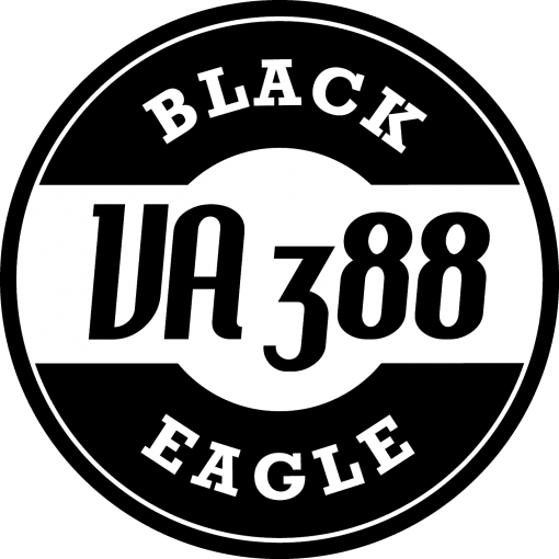 black eagle volumetric