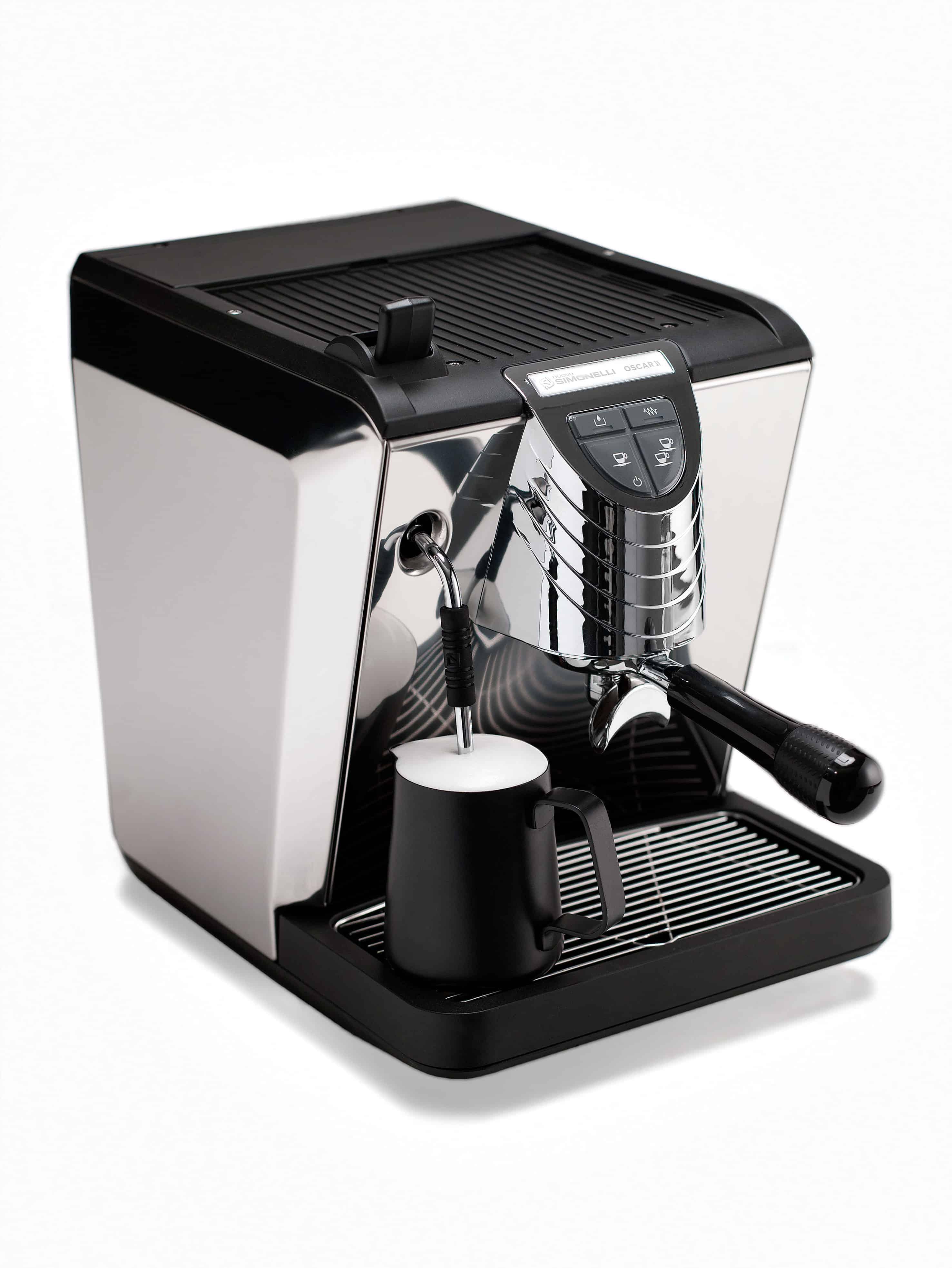 Oscar II Coffee Machine