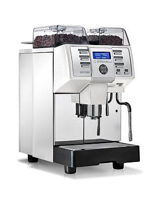 nuova simonelli pronto automatic coffee machine