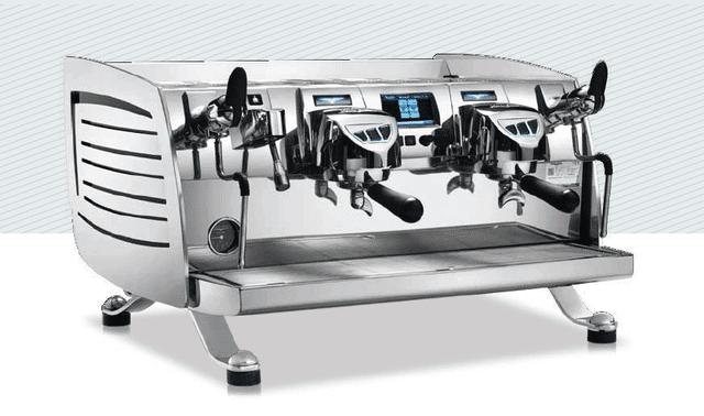 Reconditioned Coffee Machine sydney