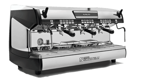Nuova Simonelli Aurellia Coffee Machine