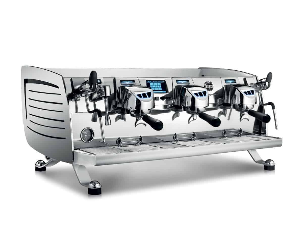 Nuova Simoneli Coffee Machines