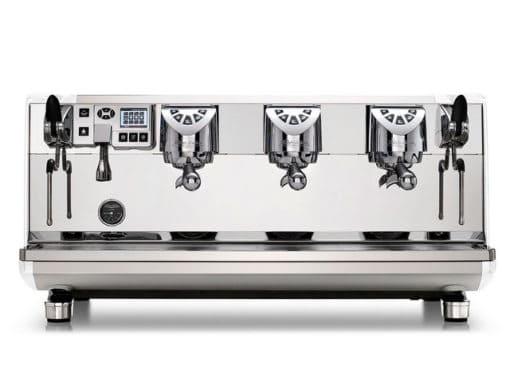 White Eagle Coffee Machine