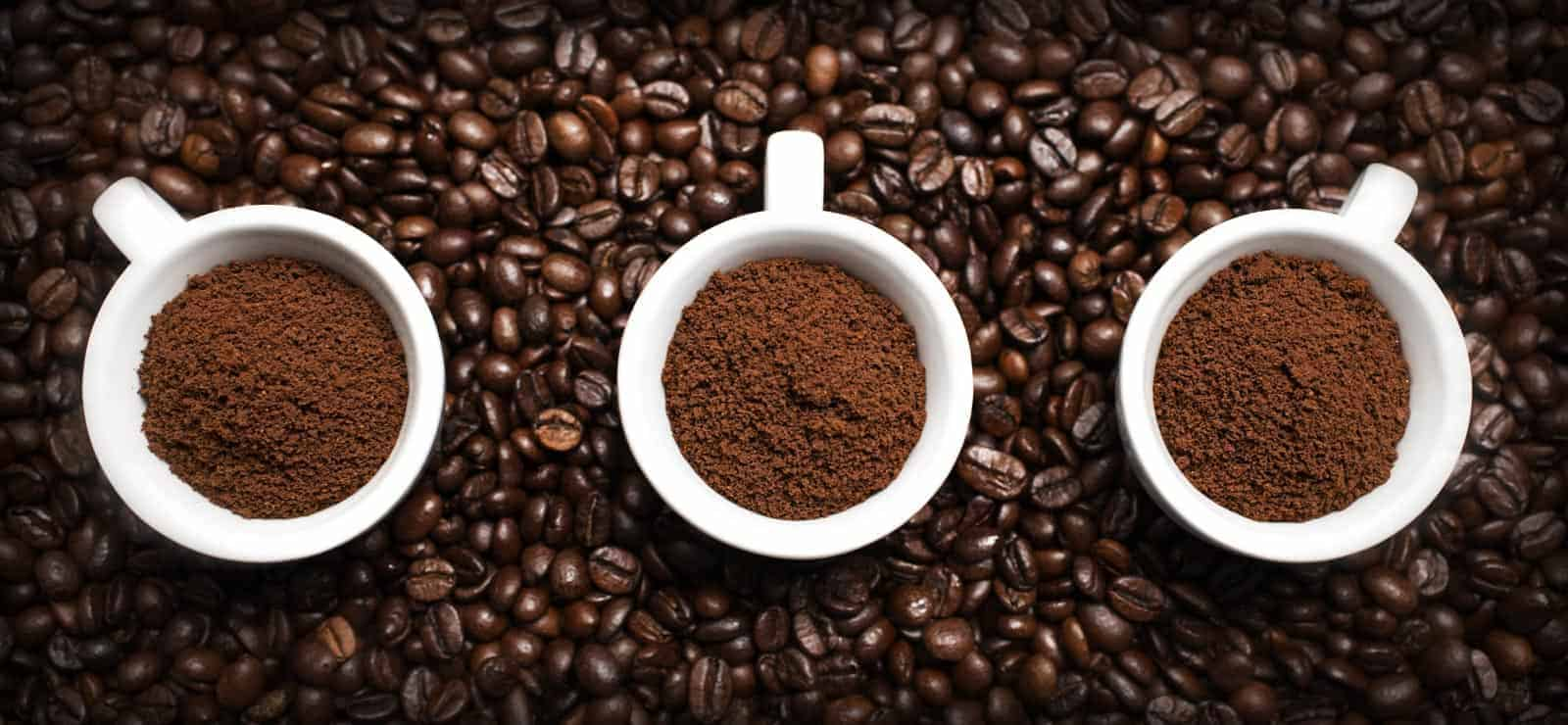 office coffee supplier