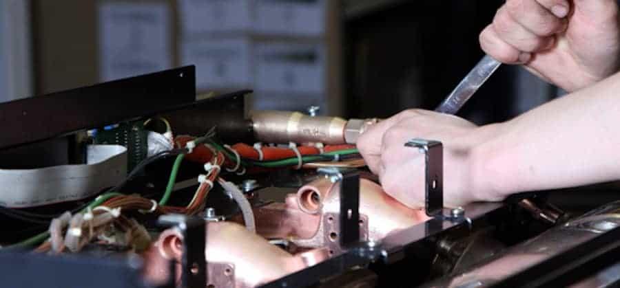 coffee machine service company australia