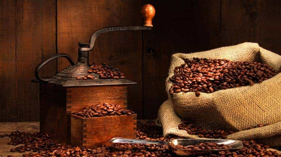 australian coffee grinding machine supplier