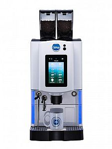 Ipad Controlled Coffee Machine for your office