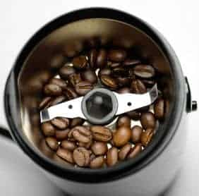 commercial coffee grinders sydney