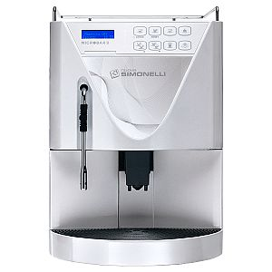 Microbar automatic coffee machine Portable automatic business coffee machine