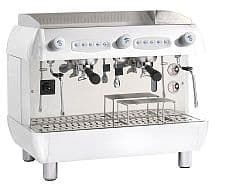 Pierro Commercial Coffee Machines and Cafe coffee machine