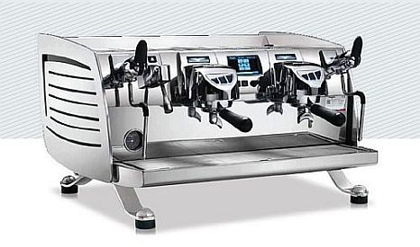 Black eagle Coffee Machines