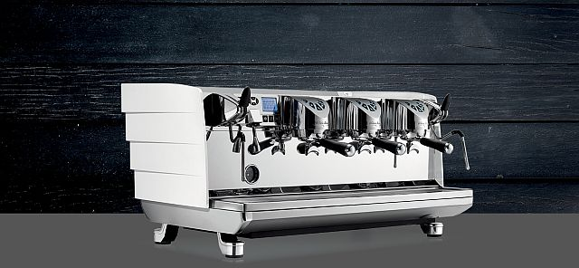 Victoria Arduino White Eagle 2 Group T3 Coffee Machine commercial coffee machines