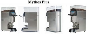 Nuova Simonelli Mythos Plus