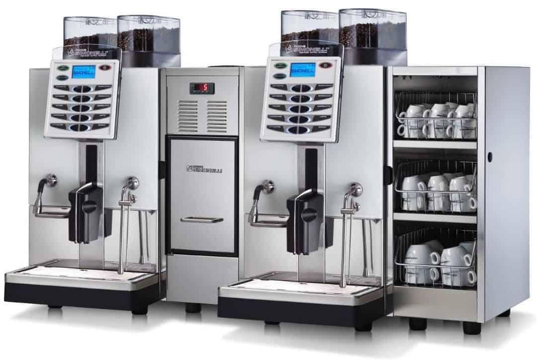Instant Coffee Machine supplier
