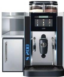 Espresso Automatic Coffee Machines