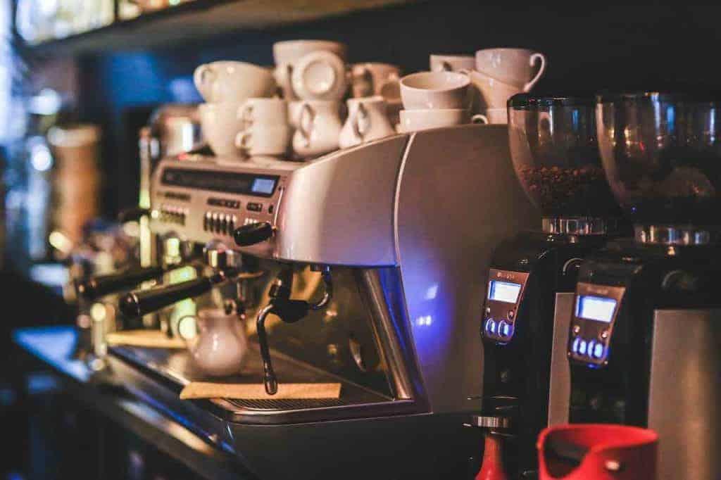 best restaurant coffee machine suppliers