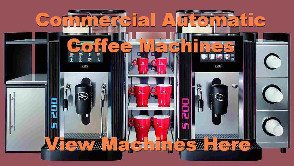 co-working space coffee machine supplier