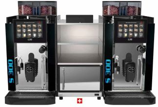 Coffee machine sales