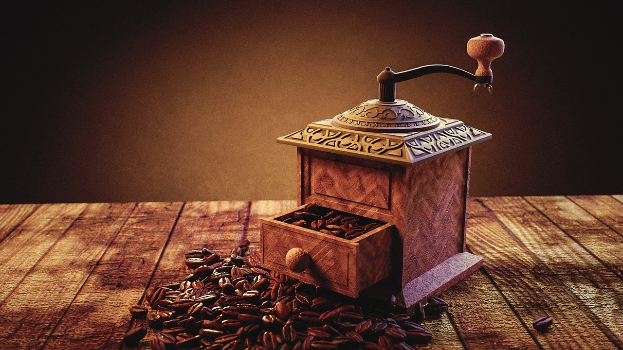 The History Of Coffee Machines