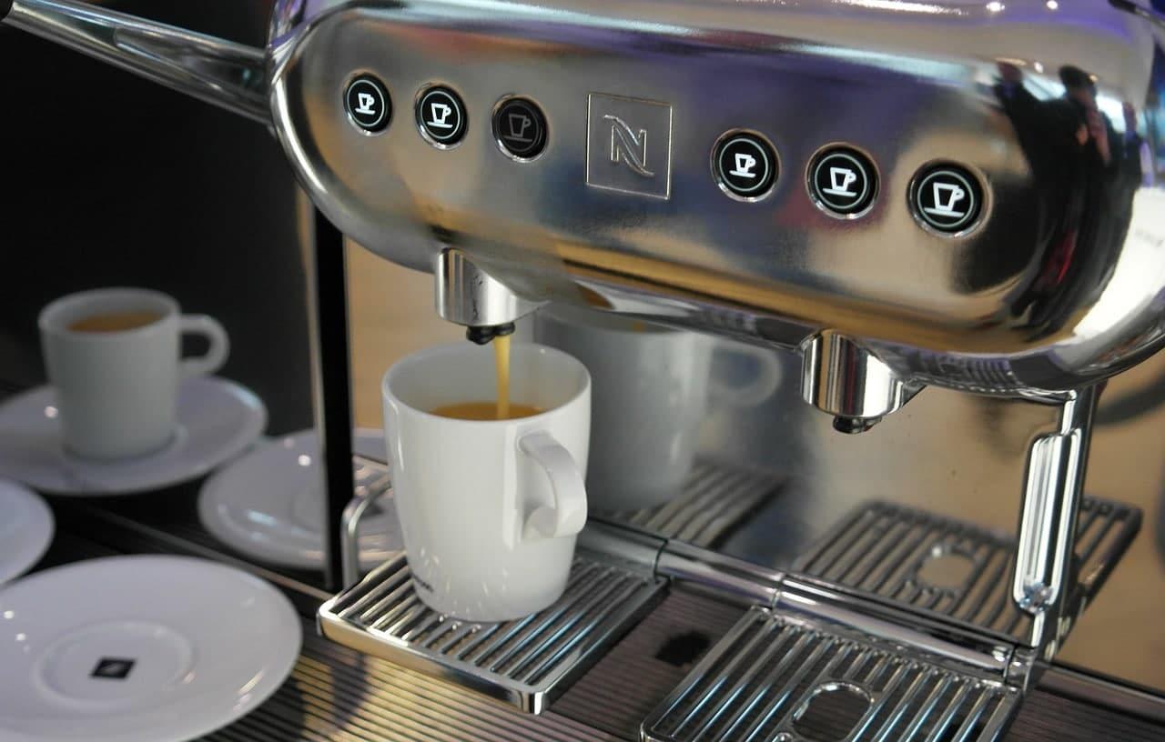 where to service coffee or espresso equipment