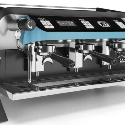 San Remo Coffee Machines