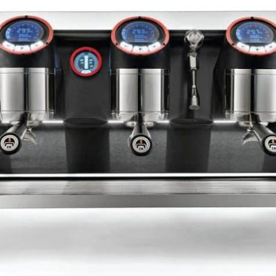3 Group San Remo Racer coffee machine