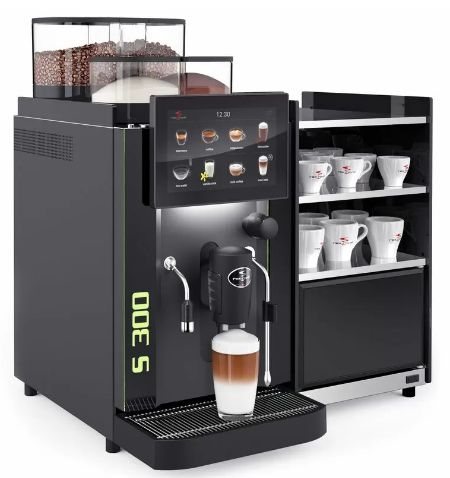 Rex Royal S300Commercial Automatic Coffee Machines